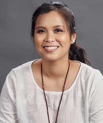 Kara Gonzales
